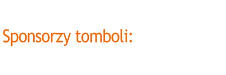 Sponsorzy-tomboli