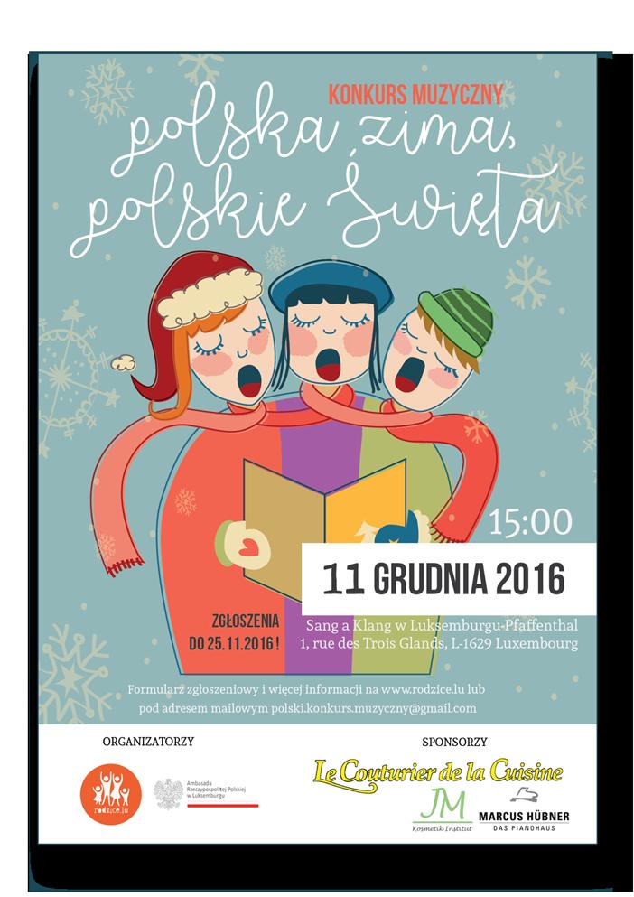 polska-zima-polskie-swieta-konkurs-muzyczny-2016-plakat