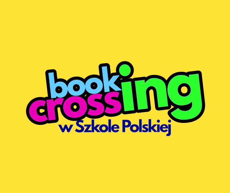 Bookcrossing LOGOYELL